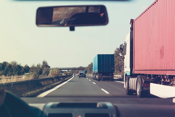 Fini le mal de dos ! – édition chauffeur / conducteur